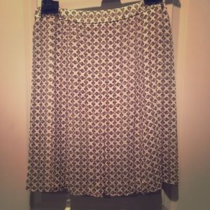 Tory Burch Pleated skirt - size 6
